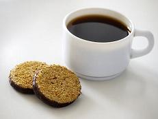 Coffee & Cookies | Flat Rate Carpet Blog