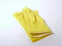 Cleaning Gloves | Flat Rate Carpet Blog