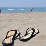 Beach Sandals | Flat Rate Carpet Blog