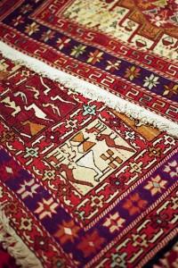 Antique  Rugs | Flat Rate Carpet Blog