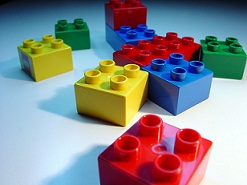 Legos | Flat Rate Carpet Blog