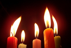 Candle Wax | Flat Rate Carpet Blog