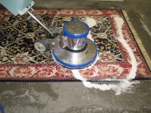 How To Clean Oriental Rugs