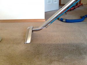 Cleaning Carpets Without A Vacuum